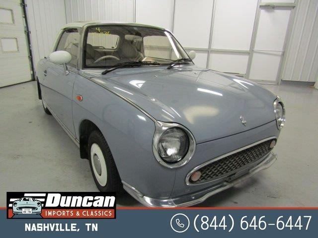 1991 Nissan Figaro (CC-1444183) for sale in Christiansburg, Virginia