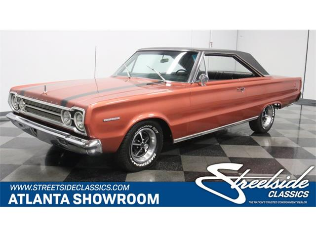 1967 Plymouth Belvedere (CC-1444193) for sale in Lithia Springs, Georgia