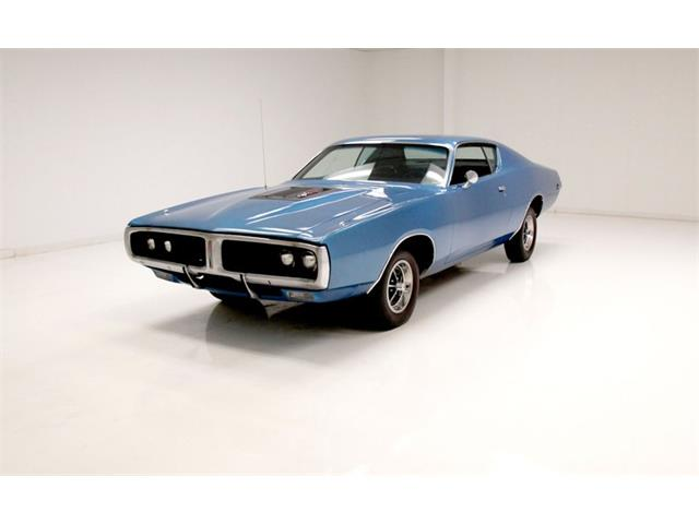 1971 Dodge Charger (CC-1444197) for sale in Morgantown, Pennsylvania