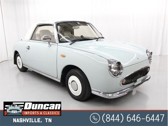 1991 Nissan Figaro (CC-1444205) for sale in Christiansburg, Virginia