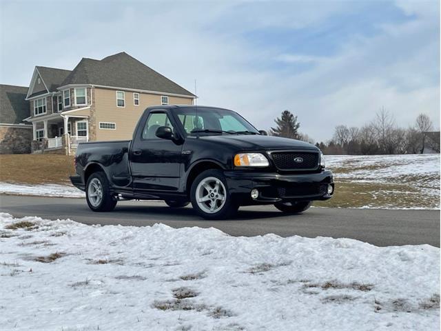1999 Ford F150 (CC-1444223) for sale in Greensboro, North Carolina