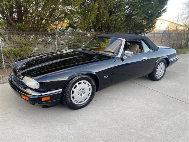1996 Jaguar XJS (CC-1444225) for sale in Greensboro, North Carolina