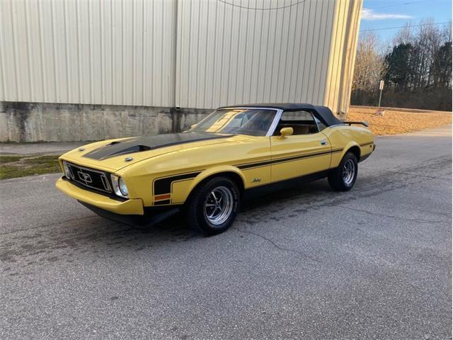 1973 Ford Mustang (CC-1444228) for sale in Greensboro, North Carolina