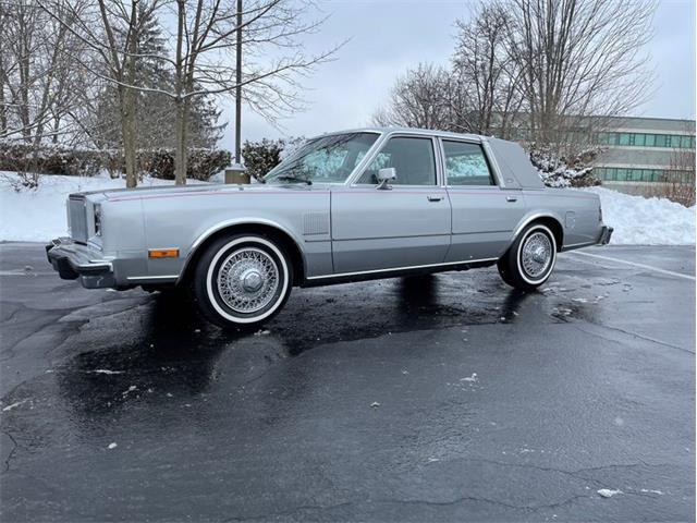 1985 Chrysler Fifth Avenue (CC-1444229) for sale in Greensboro, North Carolina