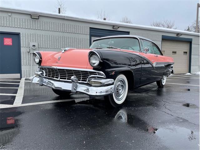 1956 Ford Victoria (CC-1444230) for sale in Greensboro, North Carolina