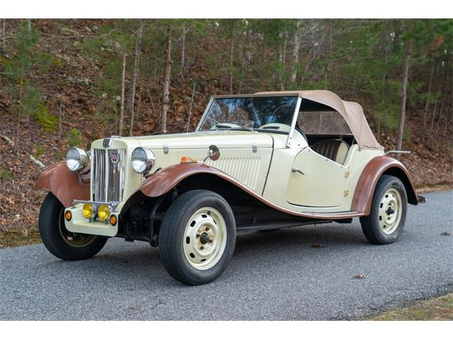 1968 Volkswagen Beetle (CC-1444233) for sale in Greensboro, North Carolina