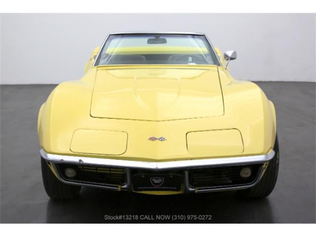 1968 Chevrolet Corvette (CC-1444236) for sale in Beverly Hills, California