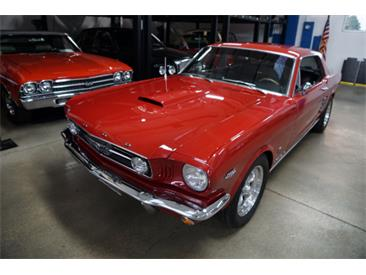1966 Ford Mustang (CC-1440424) for sale in Torrance, California