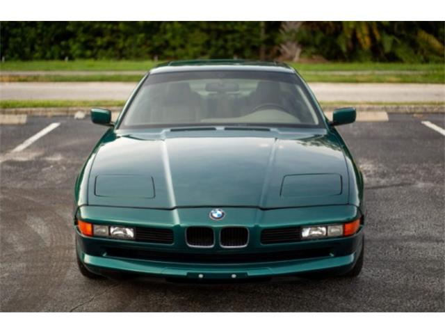 1991 BMW 850 (CC-1444241) for sale in Beverly Hills, California