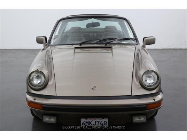 1982 Porsche 911SC (CC-1444245) for sale in Beverly Hills, California