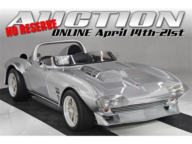 1963 Chevrolet Corvette (CC-1444254) for sale in Volo, Illinois