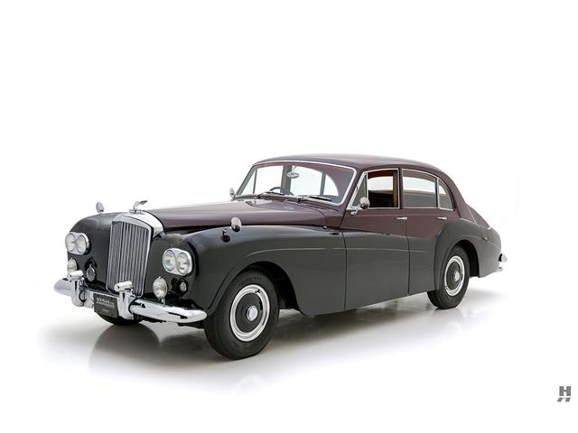 1954 Bentley R Type (CC-1444272) for sale in Saint Louis, Missouri