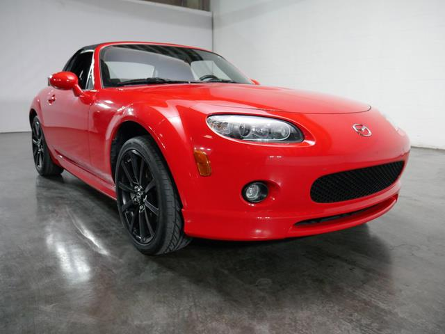 2008 Mazda Miata (CC-1444283) for sale in Jackson, Mississippi