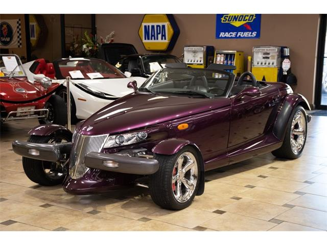 1999 Plymouth Prowler (CC-1444294) for sale in Venice, Florida