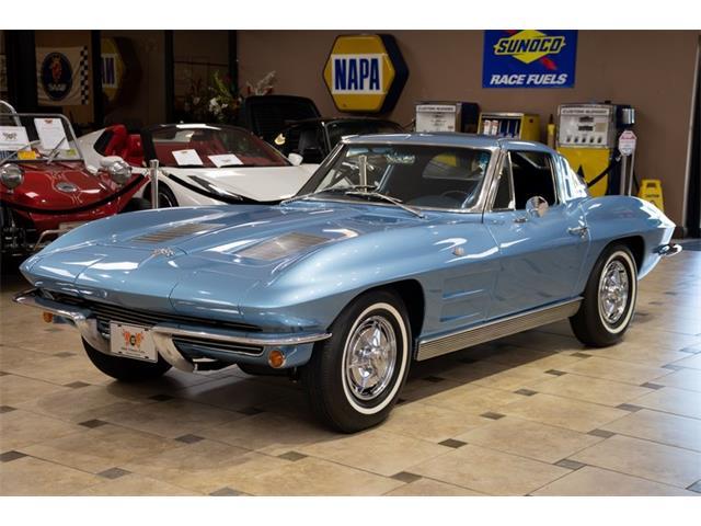 1963 Chevrolet Corvette (CC-1444295) for sale in Venice, Florida