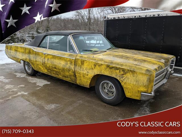 1967 Plymouth Fury (CC-1444296) for sale in Stanley, Wisconsin