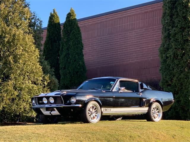 1967 Ford Mustang (CC-1444309) for sale in Geneva, Illinois