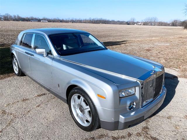 2004 Rolls-Royce Phantom (CC-1444310) for sale in Carey, Illinois