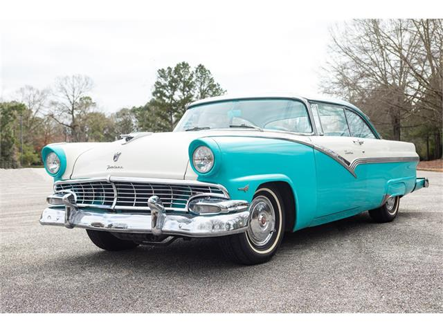 1956 Ford Fairlane (CC-1444331) for sale in Dothan, Alabama