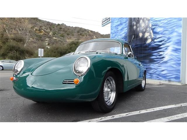 1961 Porsche 356 (CC-1444336) for sale in Laguna Beach, California