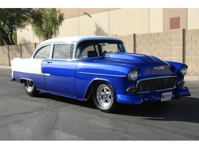 1955 Chevrolet Bel Air (CC-1444337) for sale in Phoenix, Arizona