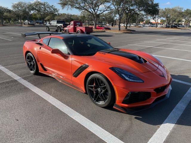 2019 Chevrolet Corvette (CC-1444345) for sale in Lakeland, Florida