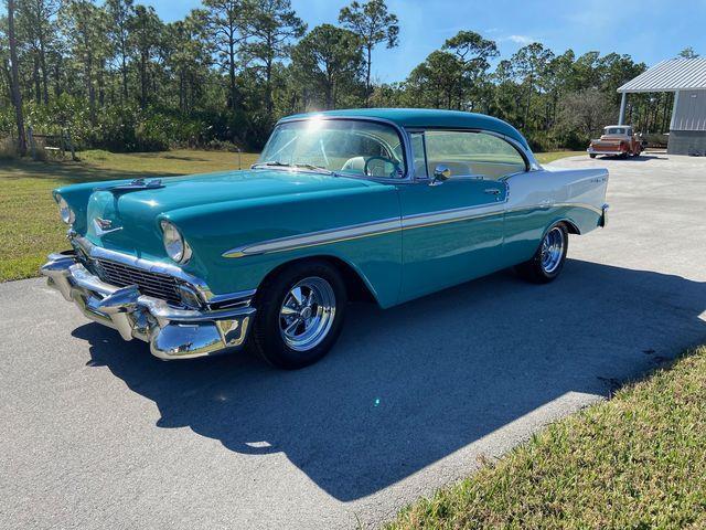 1956 Chevrolet Bel Air (CC-1444352) for sale in Lakeland, Florida