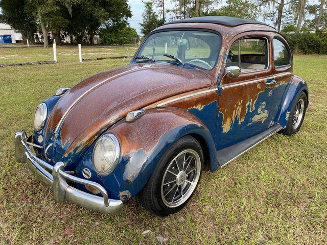 1960 Volkswagen Custom (CC-1444353) for sale in Lakeland, Florida