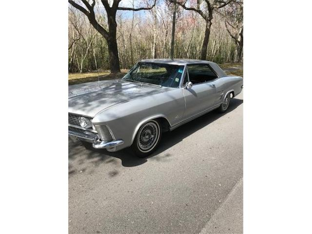 1963 Buick Riviera (CC-1444354) for sale in Lakeland, Florida