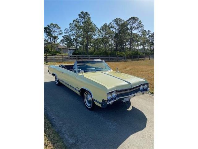 1965 Oldsmobile Cutlass (CC-1444355) for sale in Lakeland, Florida