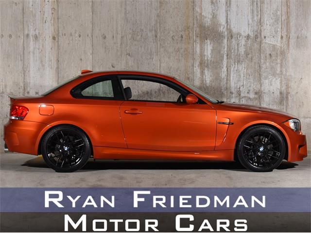 2011 BMW 1 Series (CC-1444373) for sale in Valley Stream, New York