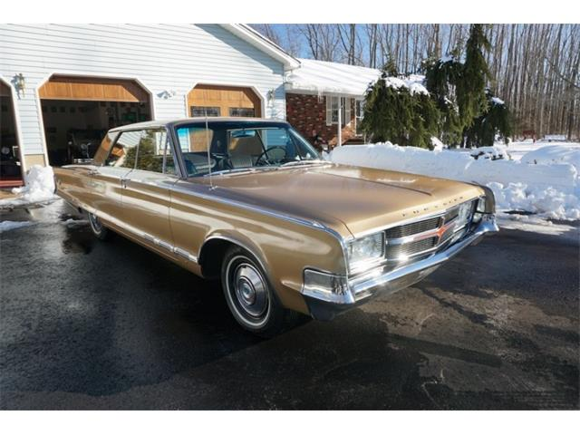 1965 Chrysler 300 (CC-1444400) for sale in Monroe Township, New Jersey