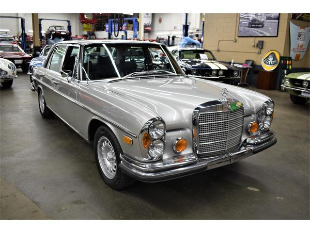 1969 Mercedes-Benz 300SEL (CC-1444408) for sale in Huntington Station, New York