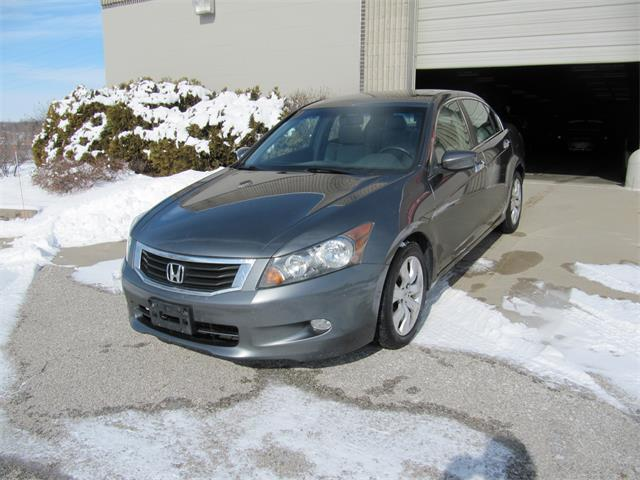 2009 Honda Accord (CC-1444411) for sale in Omaha, Nebraska