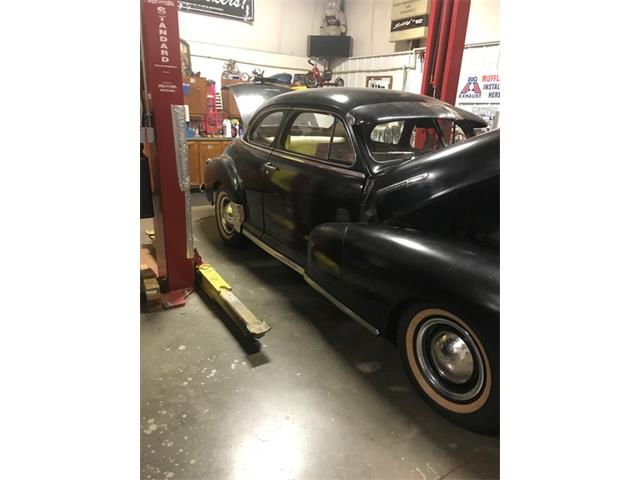 1948 Chevrolet Fleetmaster (CC-1444428) for sale in MILFORD, Ohio