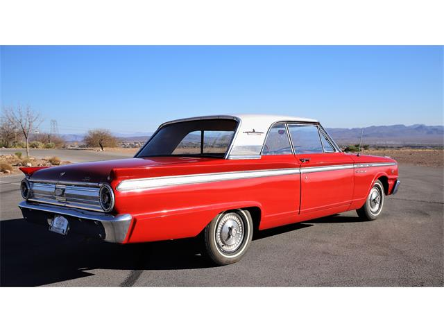 1963 Ford Fairlane 500 (CC-1444432) for sale in Boulder City, Nevada
