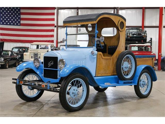 1923 Ford Model T (CC-1444434) for sale in Kentwood, Michigan