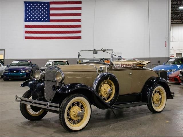 1930 Ford Model A (CC-1444436) for sale in Kentwood, Michigan