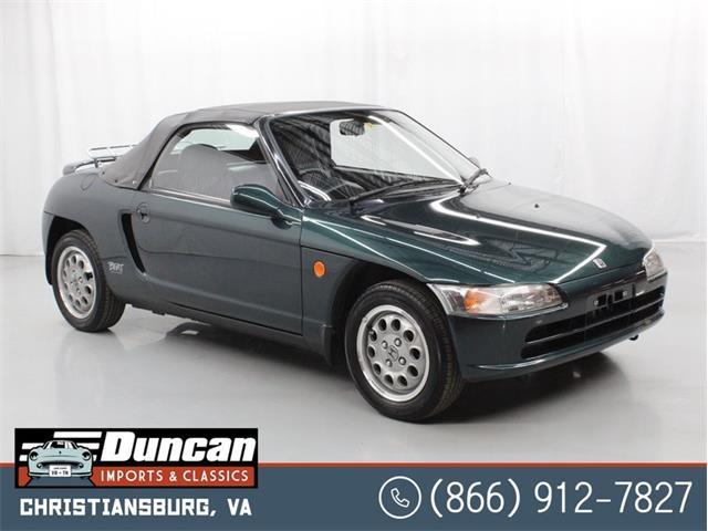 1995 Honda Beat (CC-1444439) for sale in Christiansburg, Virginia