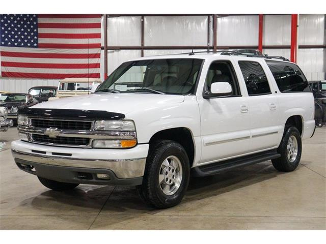 2003 Chevrolet Suburban (CC-1444448) for sale in Kentwood, Michigan