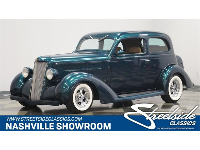 1935 Dodge Sedan (CC-1444465) for sale in Lavergne, Tennessee