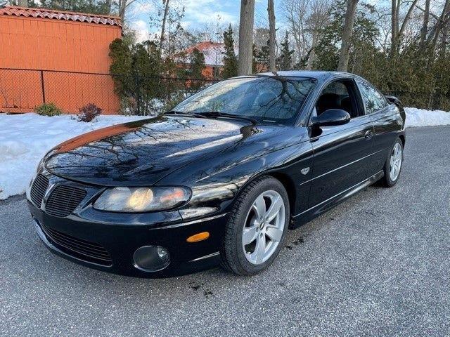 2004 Pontiac GTO (CC-1444483) for sale in Greensboro, North Carolina