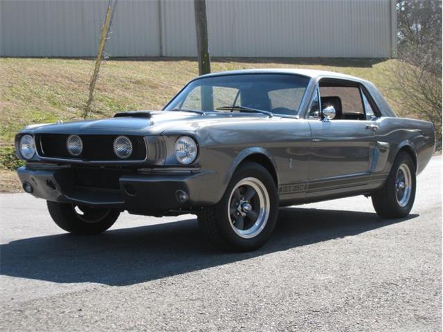 1965 Ford Mustang (CC-1444485) for sale in Greensboro, North Carolina