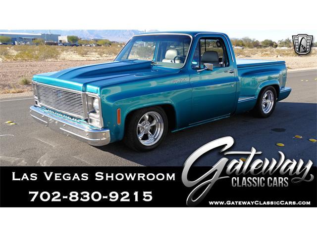 1979 GMC Pickup (CC-1444506) for sale in O'Fallon, Illinois