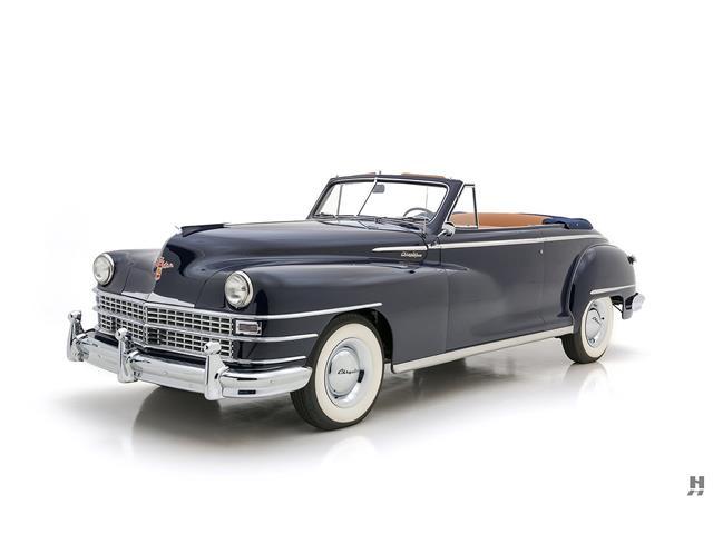 1947 Chrysler New Yorker (CC-1444513) for sale in Saint Louis, Missouri