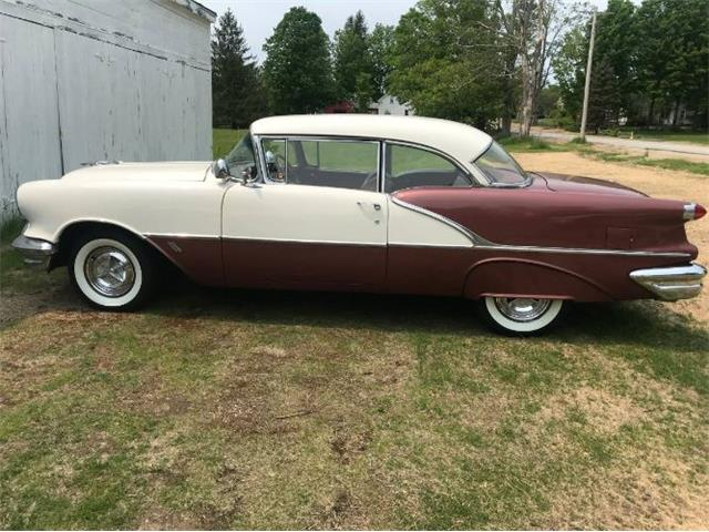 1956 Oldsmobile 88 (CC-1444518) for sale in Cadillac, Michigan