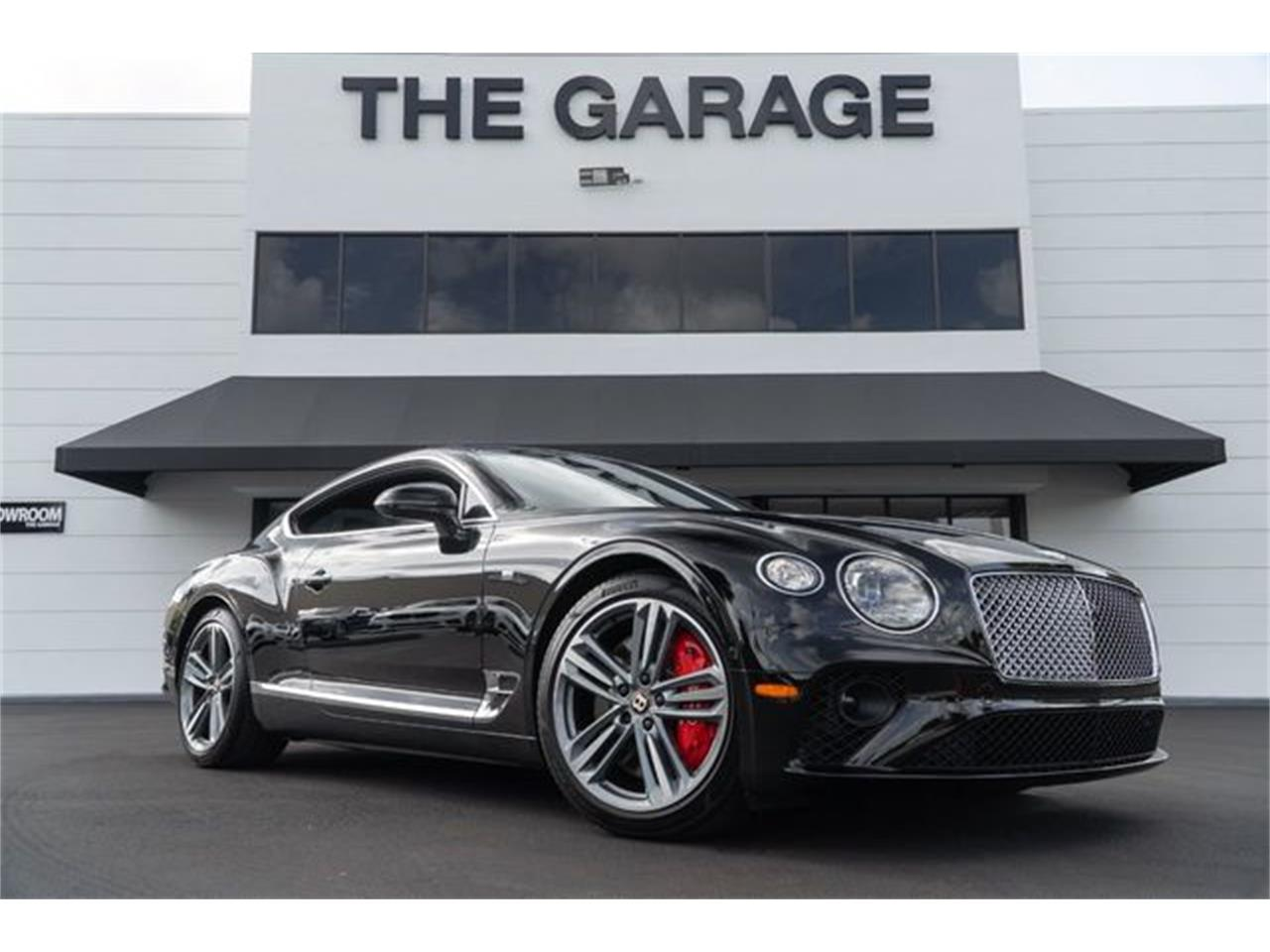 2020 Bentley Continental (CC-1440452) for sale in Miami, Florida