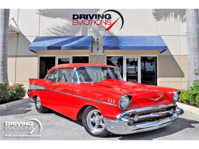 1957 Chevrolet Bel Air (CC-1444524) for sale in West Palm Beach, Florida