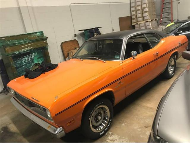 1970 Plymouth Duster (CC-1444529) for sale in Cadillac, Michigan