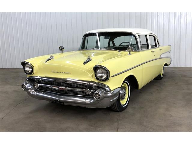 1957 Chevrolet 210 (CC-1440453) for sale in Maple Lake, Minnesota